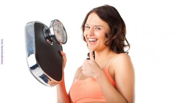 Por fin vamos a poder controlar el aumento de peso