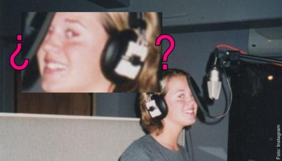 ¿Quién es esta famosa cantante? ¡OMG!