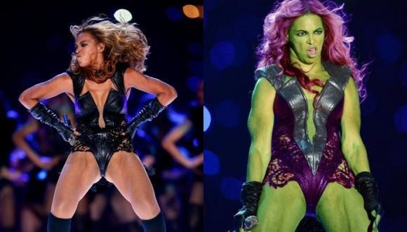 Fotos que las famosas desearían borrar