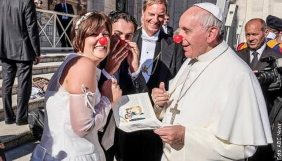 Consejos del Papa Francisco para un matrimonio feliz
