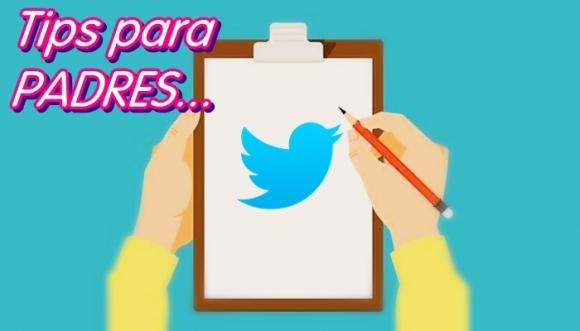 Trucos para padres compartidos en Twitter