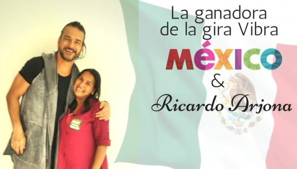 Así se vivió la Gira Vibra México