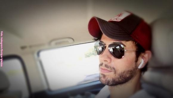 Enrique Iglesias arriesgó su vida durante el Huracán Irma