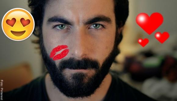 10 razones por las que amamos la barba