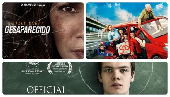 5 películas para llevar tu corazón de 0 a mil
