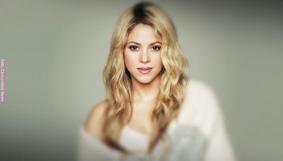 Amarillo una canción desde las raíces de Shakira