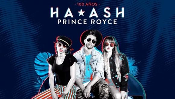 Esto es 100 años, lo nuevo de Ha*Ash y Prince Royce