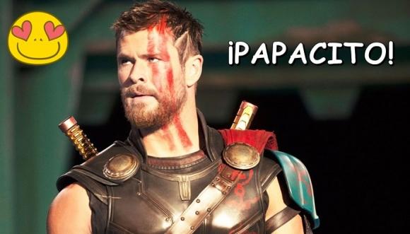 ¡Thor volvió! Estrena su tercera película