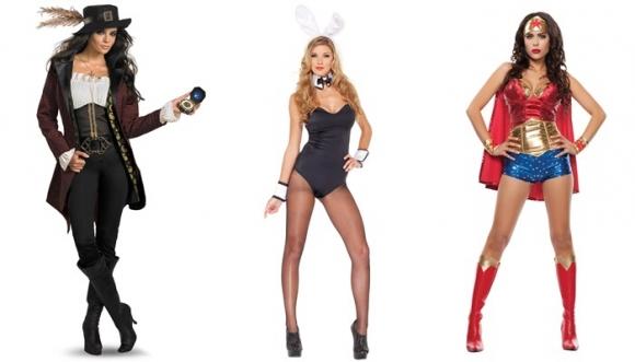 Significado de los disfraces más comunes de Halloween