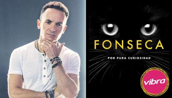 Por pura curiosidad esto es lo nuevo de Fonseca