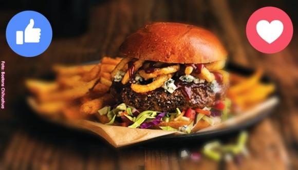 10 hamburguesas recomendadas de Bogotá