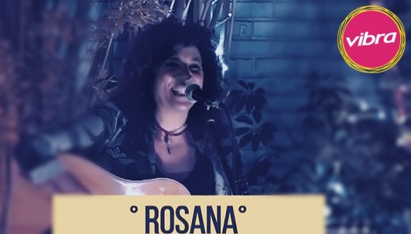 Rosana nos hizo Vibrar y hasta más
