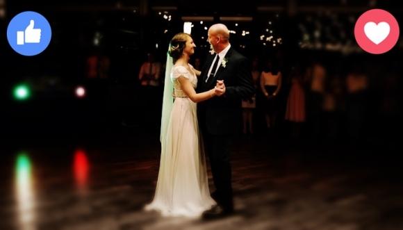 El baile de este papá y su hija te harán Vibrar