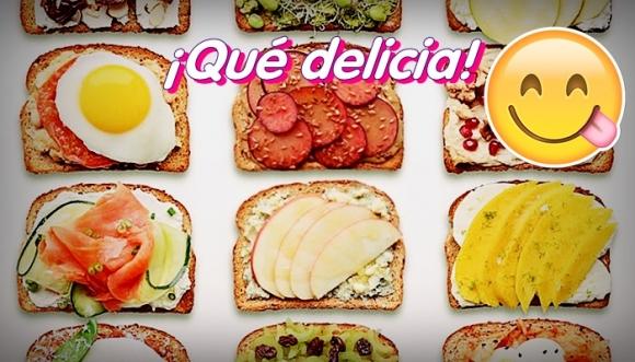 Snacks autorizados para los Ángeles de Victoria's Secret