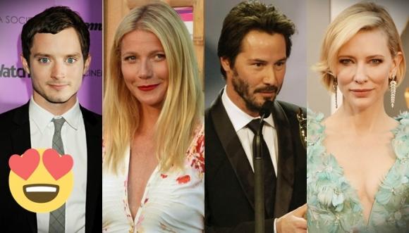9 famosos a los que no les pasan los años