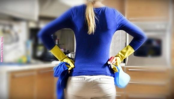 Libera de energías negativas tu casa ¡YA!