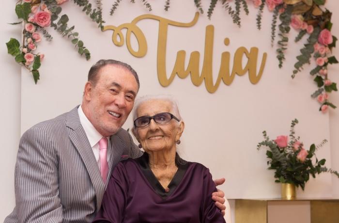 William Vinasco y Mila