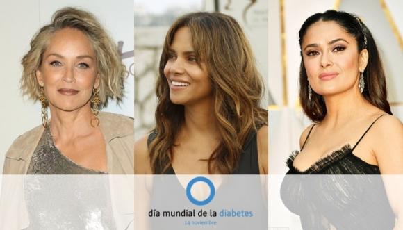 8 famosos que conviven con la diabetes