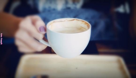 ¿En cuál de estas tazas tomarías tu café?