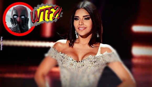 Miss Colombia no fue Miss Universo por estas fotos