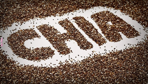 5 beneficios de las semillas de chía