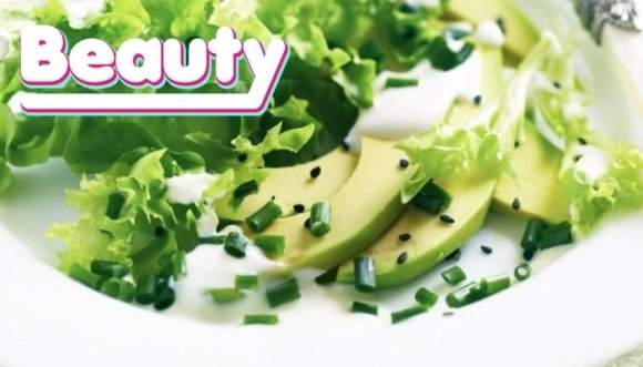 Beauty: Ensalada mañanera para atacar el hambre