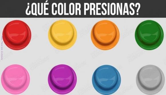Test de los botones, ¿cuál color elegirías?