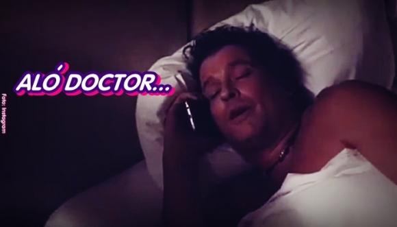 El error de darle tu número telefónico a Carlos Vives