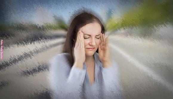 """5 dolores comunes y """"normales"""" de las mujeres"""