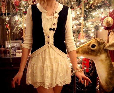 vestidonavidad