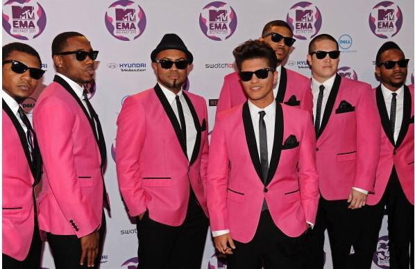 Men Suit BESPOKE 2014 font b Hot b font font b Pink b font Men Groom