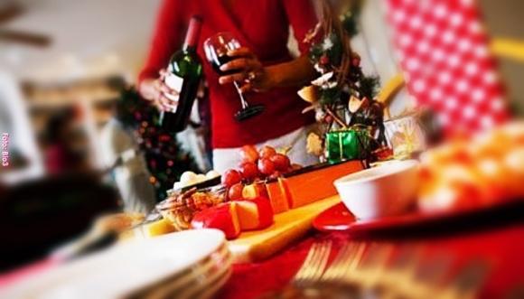 7 tips para NO preocuparte por subir de peso en Navidad