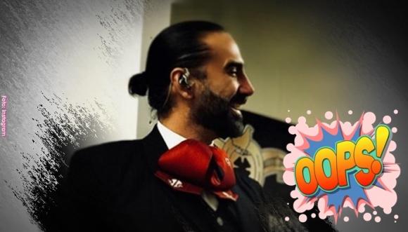 """El Potrillo, otra vez """"Borracho"""" Video"""
