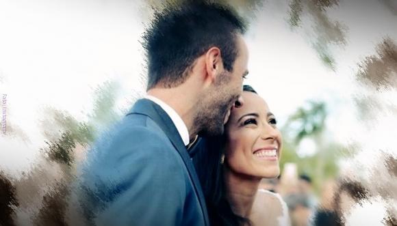 Así fue la boda de Mariana Pajón