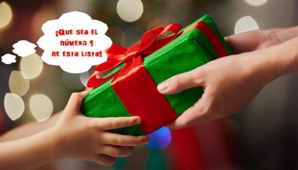 Top 10 de mejores regalos para mí (hijo/a)