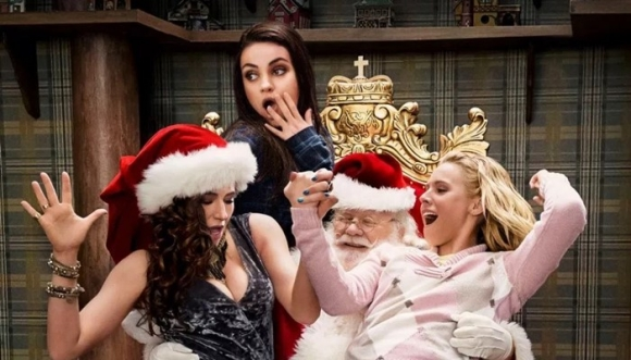 ¡Llegaron las mejores películas para Navidad!