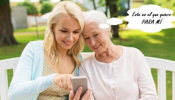 ¿Quieres que tu hijo/a te regale un smartphone de Navidad?