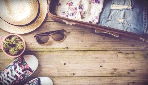 Viajeros nos dan sus consejos para hacer bien el equipaje