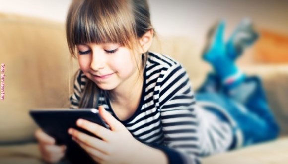 Esta es la App de Facebook especialmente para niños