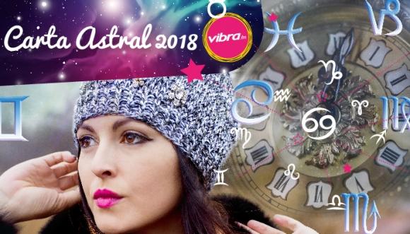 Así será el 2018 según tu signo del Zodiaco
