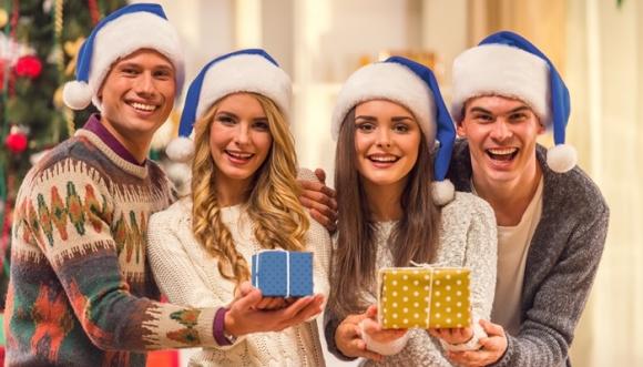10 regalos más pedidos al Niño Dios por los grandes