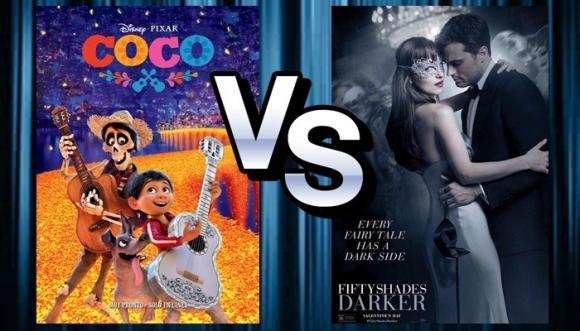 Mejores y peores películas de 2017