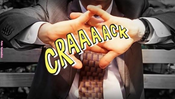 Tronarse los dedos causa artritis, ¿mito o realidad?