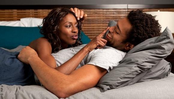 ¿Qué pasa si hacemos el amor con demasiada frecuencia?
