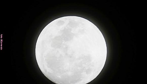 """¿Cómo impactará la """"Superluna"""" a los signos del zodiaco?"""