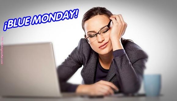 """Este es el día más triste del año """"Blue Monday"""""""