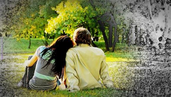 8 Razones por las que un hombre se vuelve tu mejor amigo