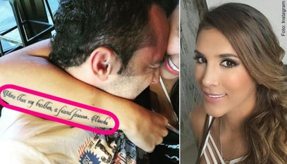 Daniela Ospina: aburrida de los que juzgan