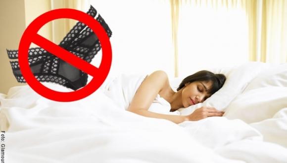 ¿Hay que dormir con o sin cucos?