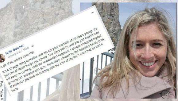 Desgarradora carta de chica fallecida te hará llorar